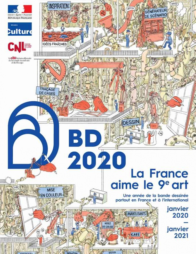 Bd 2020 - Affiche nationale -CNL