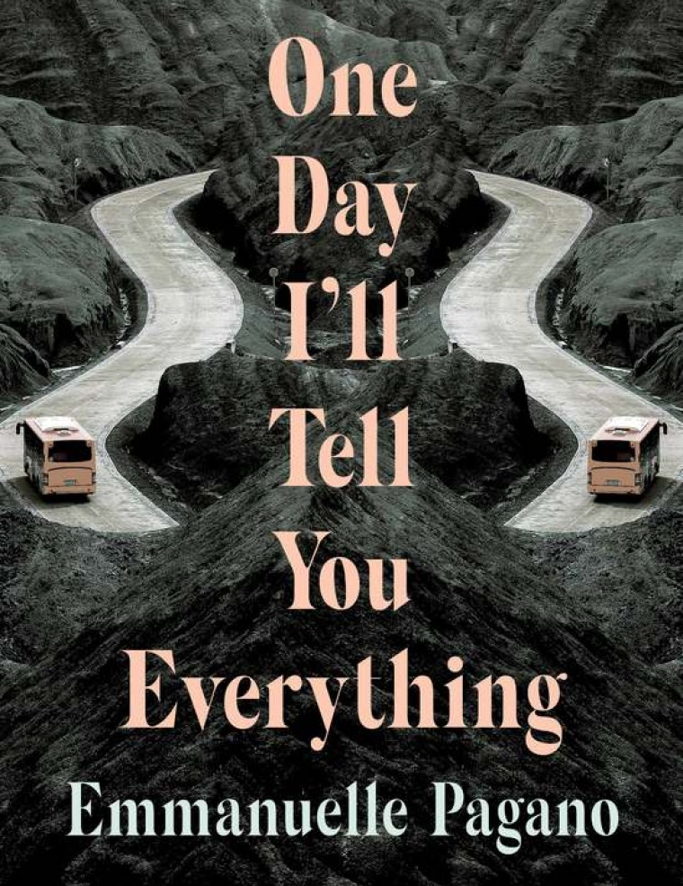 One day I'll tell you everything