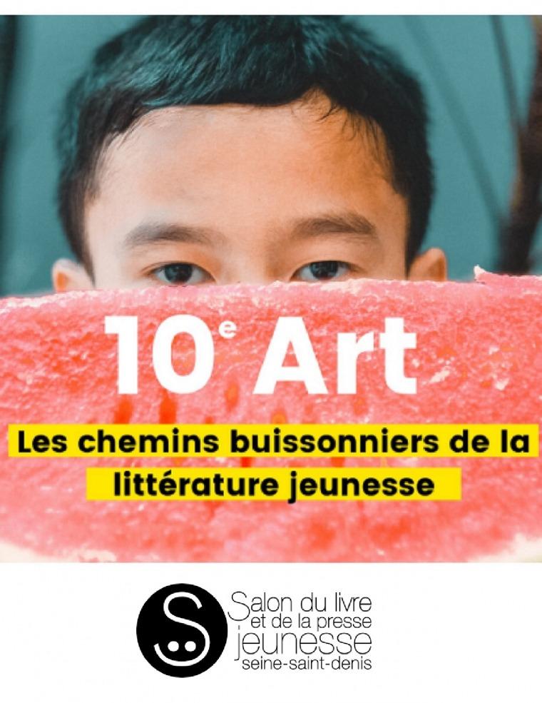 """Le Salon du livre jeunesse 2020 aura bien lieu, """"sous trois formes concomitantes"""""""