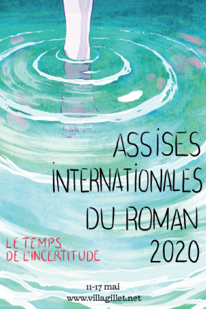 Assises internationales du roman 2020