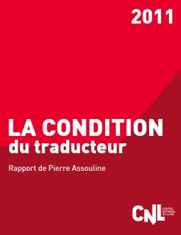Condition du traducteur Pierre Assouline