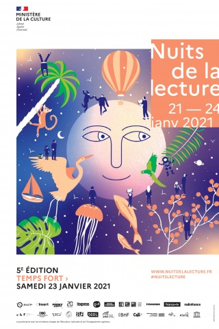 nuit lecture 2021