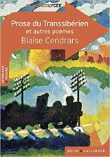 Belin - Gallimard