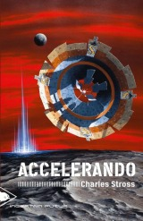 Accelerando - Stross - Incertain futur