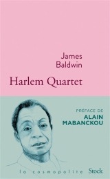 Harlem Quartet - James Baldwin