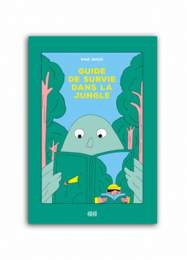 Guide de survie dans la jungle
