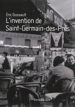 L' invention de Saint-Germain-des-Prés