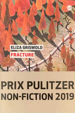 Fracture - Eliza Griswold